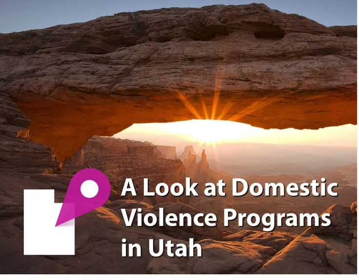 Looking for domestic violence help in Utah? Here's a list of 15 cities in The Beehive State that have domestic violence programs, plus statistics, 118 charts and information on the 26 programs listed in our database: https://goo.gl/JYkWDY.
