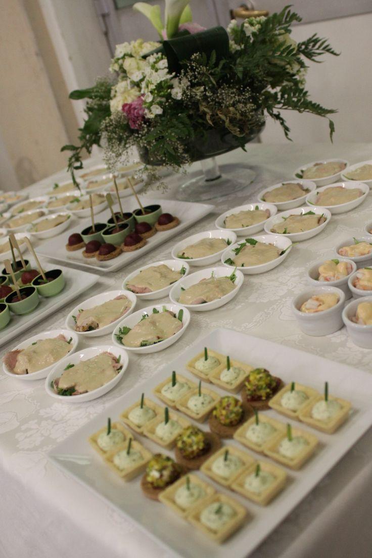 Dinner a Palazzo Cusani