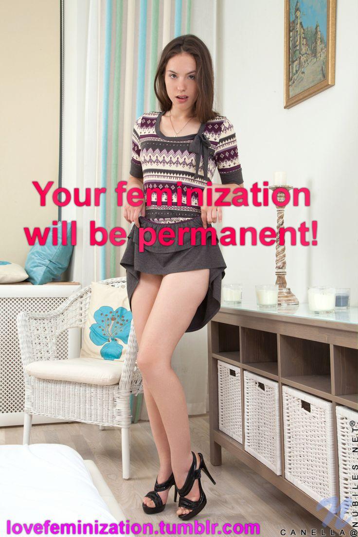 171 Best Feminization Caps Images On Pinterest  Tg