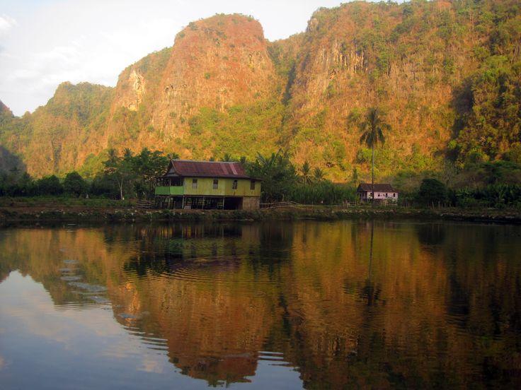 Dusun Ramang-ramang