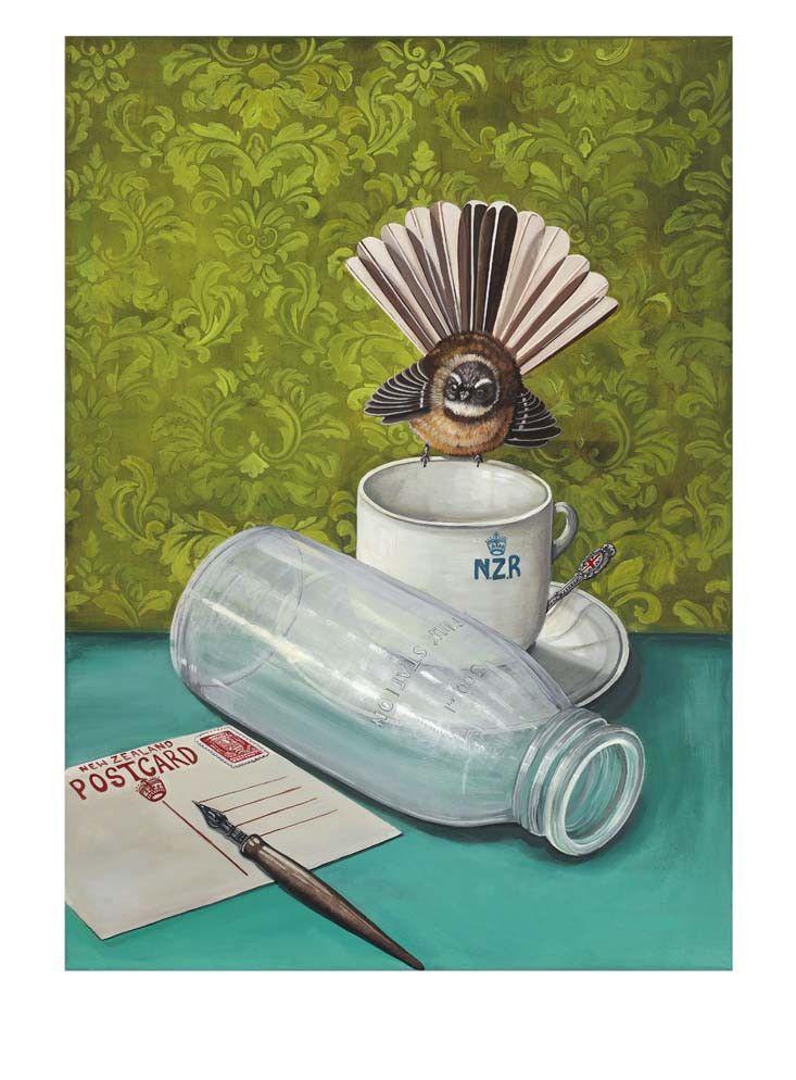 """Limited Edition - Angie Dennis """"Spilt Milk"""""""