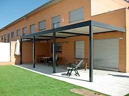 1000 ideas about metal pergola on pinterest modern - Garajes de metal ...