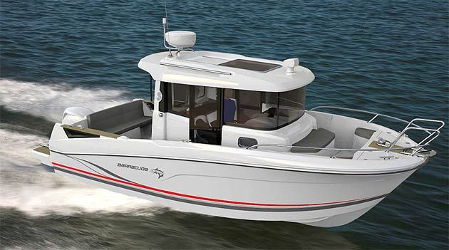 sport fishing yacht builders list