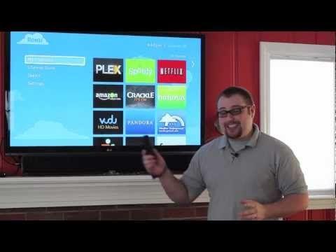 Roku 3 | My Thoughts - Pro Tech Guy - YouTube