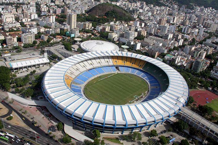 Iniziano i mondiali di calcio. Ecco gli stadi che ospiteranno questa competizione!