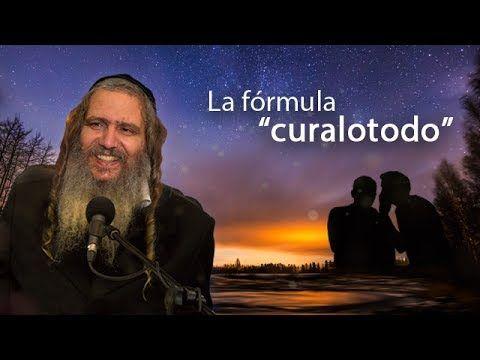 """La fórmula """"curalotodo"""""""