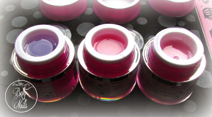 Betty Nails: Purple Profissional