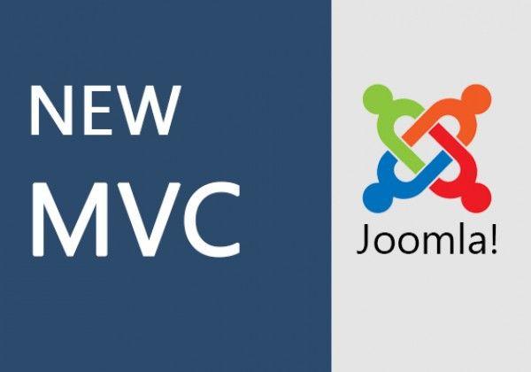 New MVC for Joomla 3.2 CMS: Med den kommende udgivelser, vil det nye MVC spiller en stor rolle. Gennem Google Summer of Code projekt, er der taget de indledende skridt til det.