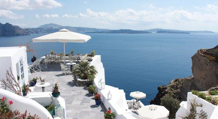 Apartment Aris Caves, Oía, Greece - Booking.com