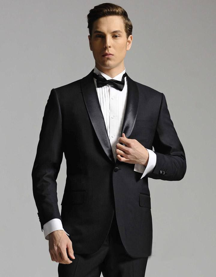 Semi-Formal Outfits For Guys-18 Best Semi Formal Attire Ideas