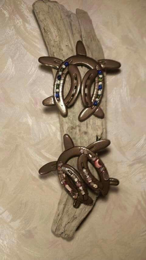Best 25 horseshoe projects ideas on pinterest horseshoe art horseshoe turtles solutioingenieria Choice Image