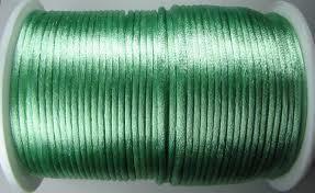 Fili multicolore - codina di topo art 128 - un prodotto unico di CREATIVA-ROSETTA su DaWanda