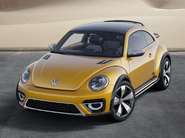 New Beetle Dune : nouveau modèle Volkswagen - Mcar Location de Voitures Tunisie Blog - News et informations