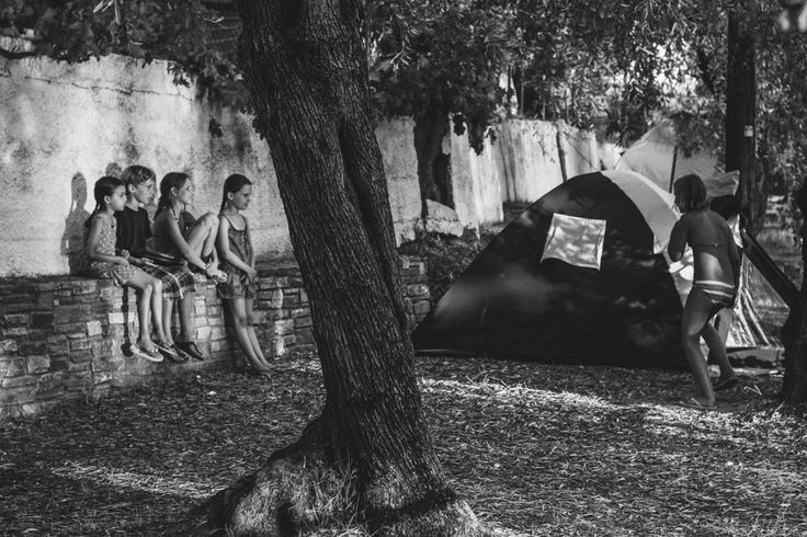 Αχ να μέναμε πάντα παιδιά.. και να ήταν πάνα καλοκαίρι!! #arive #photo #30_09_13 www.arive.gr/photos.html