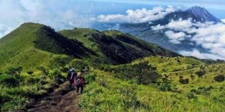 Ingin Menjelajah Alam Bebas Jangan Lupa Barang Berikut