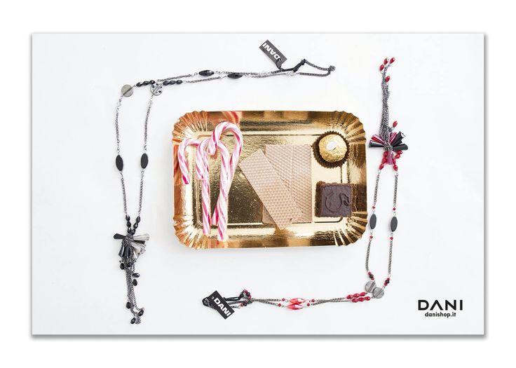 Bijoux scintillanti #DANI Solo presso i nostri punti vendita #bijoux #sparkling #loveit #danishop