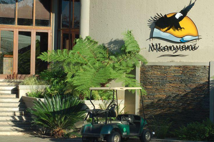 Nkoyeni Golf Estate...