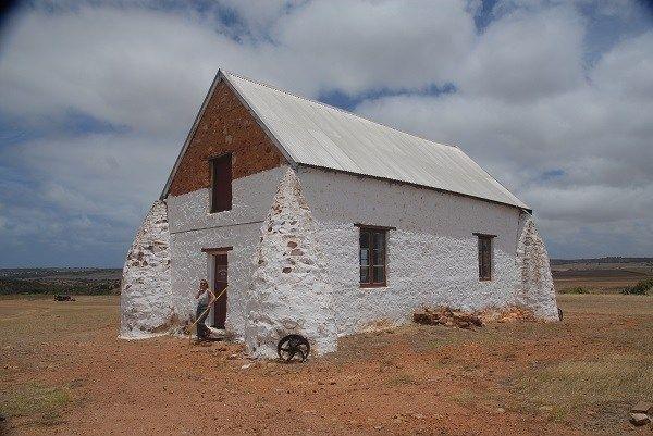 Oakabella Homestead