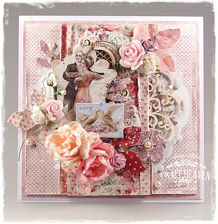 http://izaweron.blogspot.com/2017/01/rose-garden-craft-heaven-shop.
