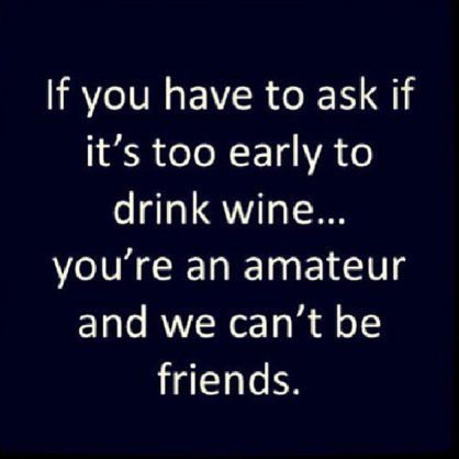 Lol! Oh & my friends would NEVER ask that question. You know who you are... ;)