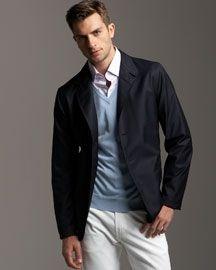 Casual Business DressMen Clothing, Men Business Casual, Business Dresses, Stylish Clothing, Business Outfit, Men Fashion, Casual Business Attire, Men Jackets, Men Casual