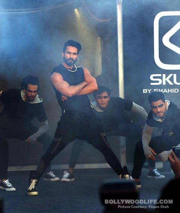 Shahid Kapoor | SKULT