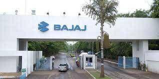 """NEU-DELHI: """"Home-grown-Motorrad-Hersteller Bajaj Auto registriert eine steile Wachstum von 20 Prozent im INLANDSGESCHÄFT (Motorrad+ Nutzfahrzeuge. Da..."""