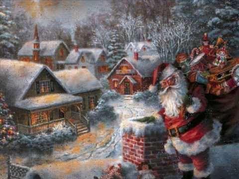 Kouzlo vánoc...kouzelné obrázky:408: - diskuse - Dáma.cz