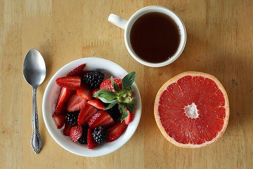 am somewhat on a health binge... lol #healthy #food