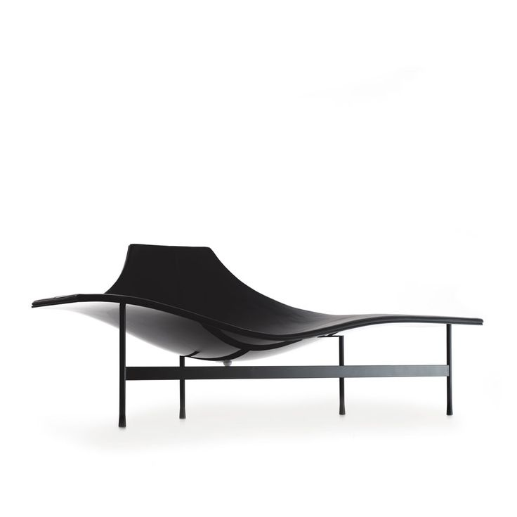 Terminal1 armchair By Jean Marie Massaud