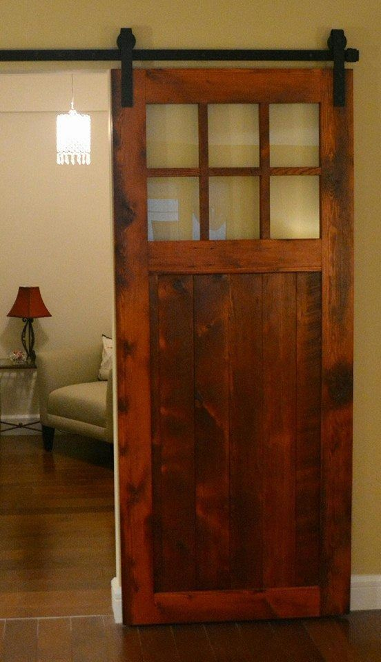21 best trim and molding images on pinterest home ideas - Reclaimed wood interior barn doors ...