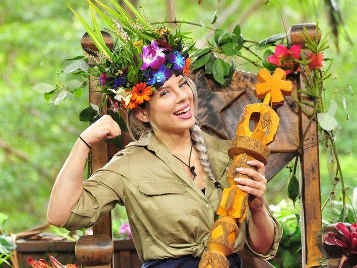 Vor dem Dschungelcamp kannte man sie als die Schwester von Daniela Katzenberger. Heute ist Jenny Frankhauser nicht nur Dschungelkönigin, sondern auch ihre ganz eigene Person. Man mag es kaum glauben, doch das Dschungelcamp kann offenbar eine Art Initialzündung sein. Das kann man zumindest...