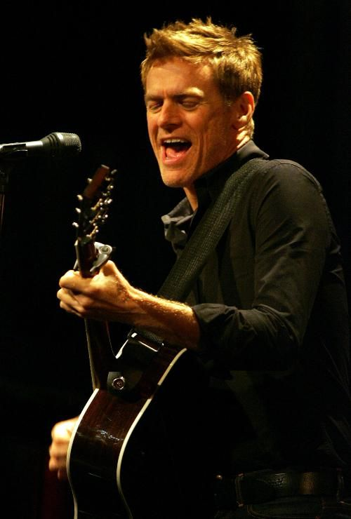Bryan Adams/Las Vegas - Everything I Do I Do It For You