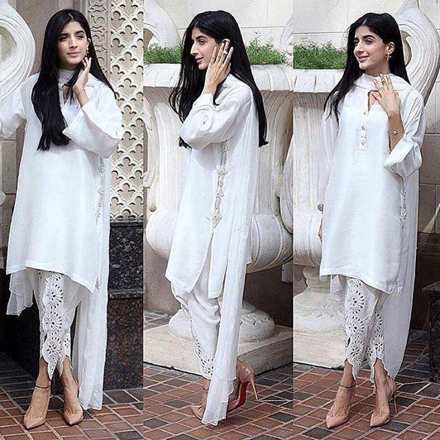 Silk dresses pakistani images actress