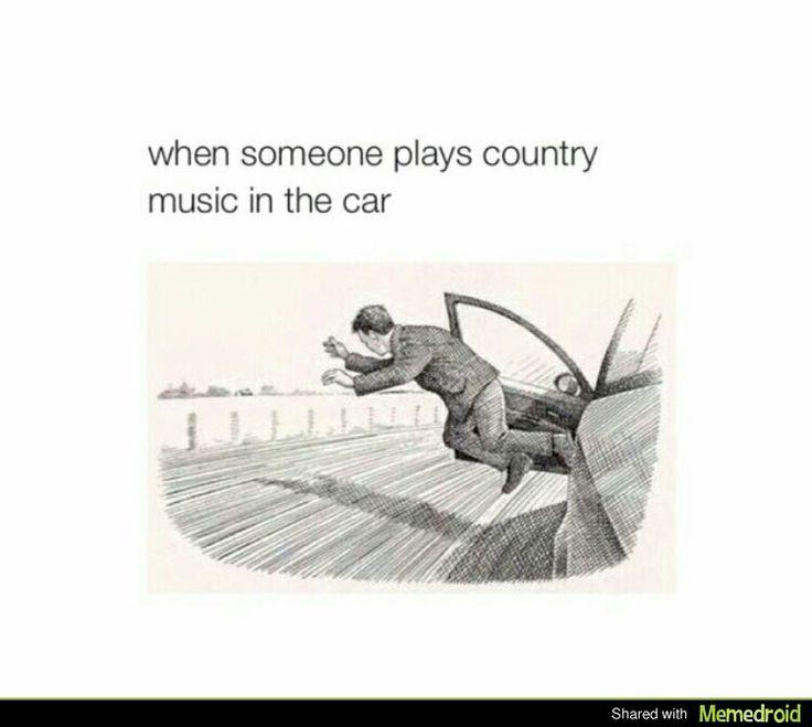 NO THIS IS FOR WHEN SOMEONE PLAYS RAP MUSIC IN THE CAR. NO ONE BUT STUPID IGNORANT PEOPLE LIKE LISTENING TO TERRIBLE MUSIC ABOUT ROBBING BANKS. I AM SO SO SO CONFUSED ON WHY PEOPLE THINK COUNTRY MUSIC IS RACIST WHEN BLACK PEOPLE SHOOT WHITE COPS. WTH