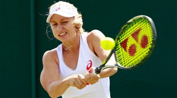 Wimbledon 2016 Daria Gavrilova has gritty opening round win over Wang Quiang…