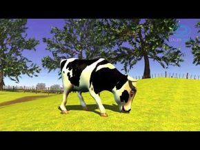 10 canciones infantiles sobre los animales de granja - Etapa Infantil