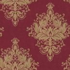 The Wallpaper Company 8 in. x 10 in. Kynzo Damask Wallpaper Sample-WC1286544S - The Home Depot