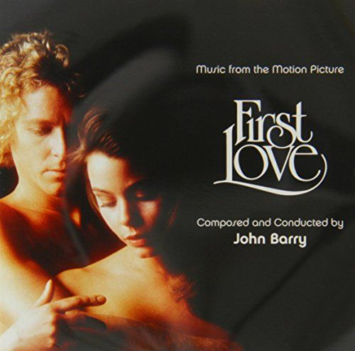 First Love, limited-Original Soundtrack Recording-Limited Edition:   La-La Land Records and Paramount Pictures present the world premiere release of legendary composer John Barry's (GOLDFINGER, BODY HEAT, DANCES WITH WOLVES) original motion picture score to the Paramount Pictures 1977 feature film romance FIRST LOVE, starring William Katt, Susan Dey and John Heard, and directed by Joan Darling.   Previously unavailable in any format, Barry's lush score is a revelatory find -- a masterf...