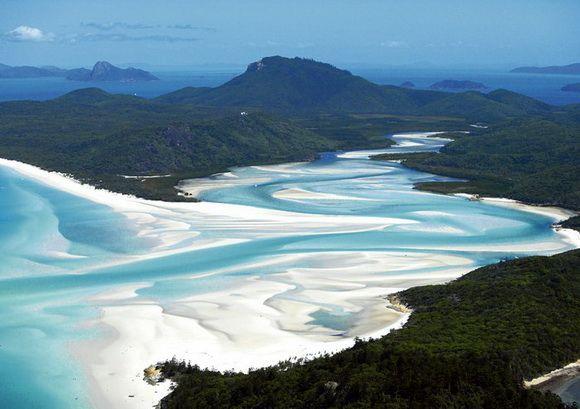 Palm Bay, Australia