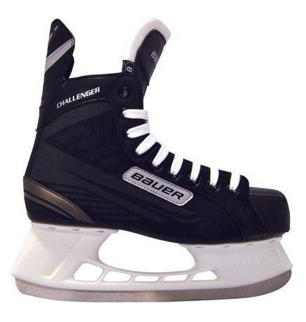 [Walmart] Boys Bauer Skates $10 YMMV http://www.lavahotdeals.com/ca/cheap/walmart-boys-bauer-skates-10-ymmv/81420