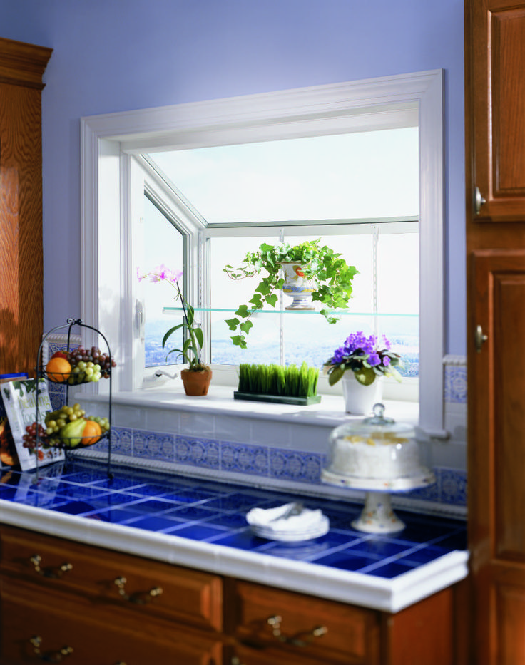 kitchen garden window ideas small luxury white and many