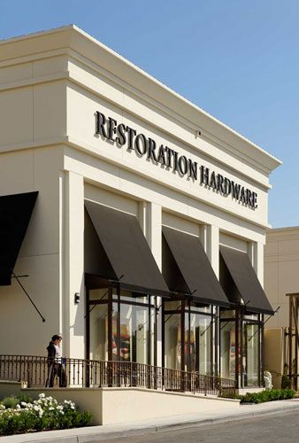 36 best images about strip center ideas on pinterest for Store building design