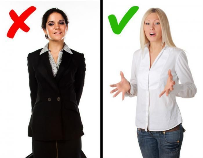 Are You Using The Body Language Correctly At Work 11 Examples Free Population Body Language How Are You Feeling Body