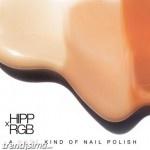 HIPP X RGB Colección de esmalte de uñas 2012
