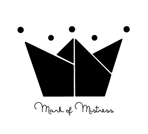 Mark of Mistress - Local Brand - Logo