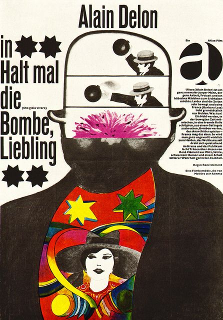 Heinz Edelmann Illustration