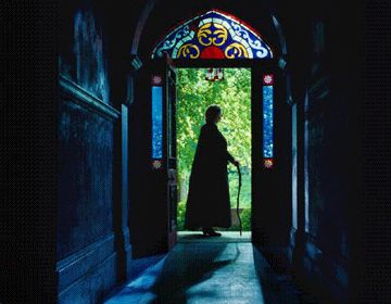 Ever seen Nanny Mcphee? You should. The house is my dream house interior.