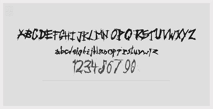 _____________________________________ ttf font
