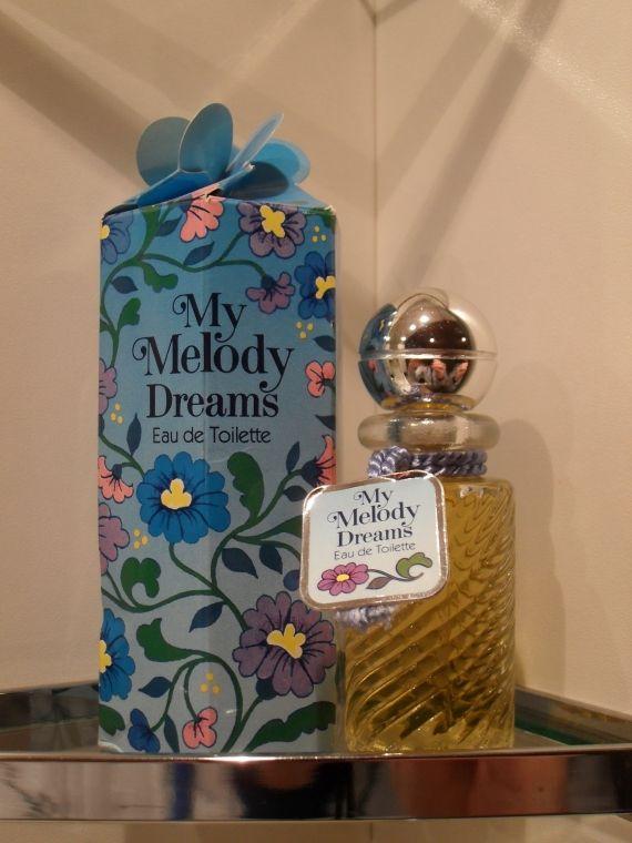My Melody Dreams  - mein erstes Parfüm